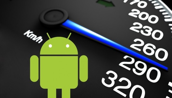 Android Overclock