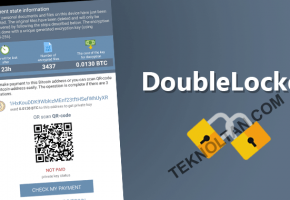 doublelocker android ransomware